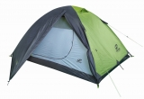 Hannah Tycoon 2 spring green/cloudy gray stan pro 2 osoby