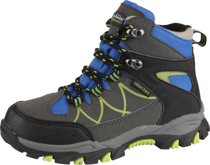 Nigh Colorado Maddox Kids dětská trekkingová obuv vel.36-37 empty 57961a3e0f