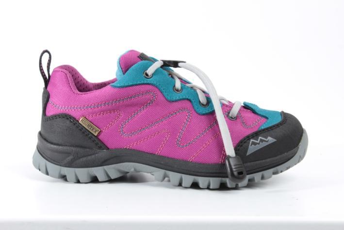 High Colorado Kinai dětská trekingová obuv vel. 31-35 e03bc9ec17