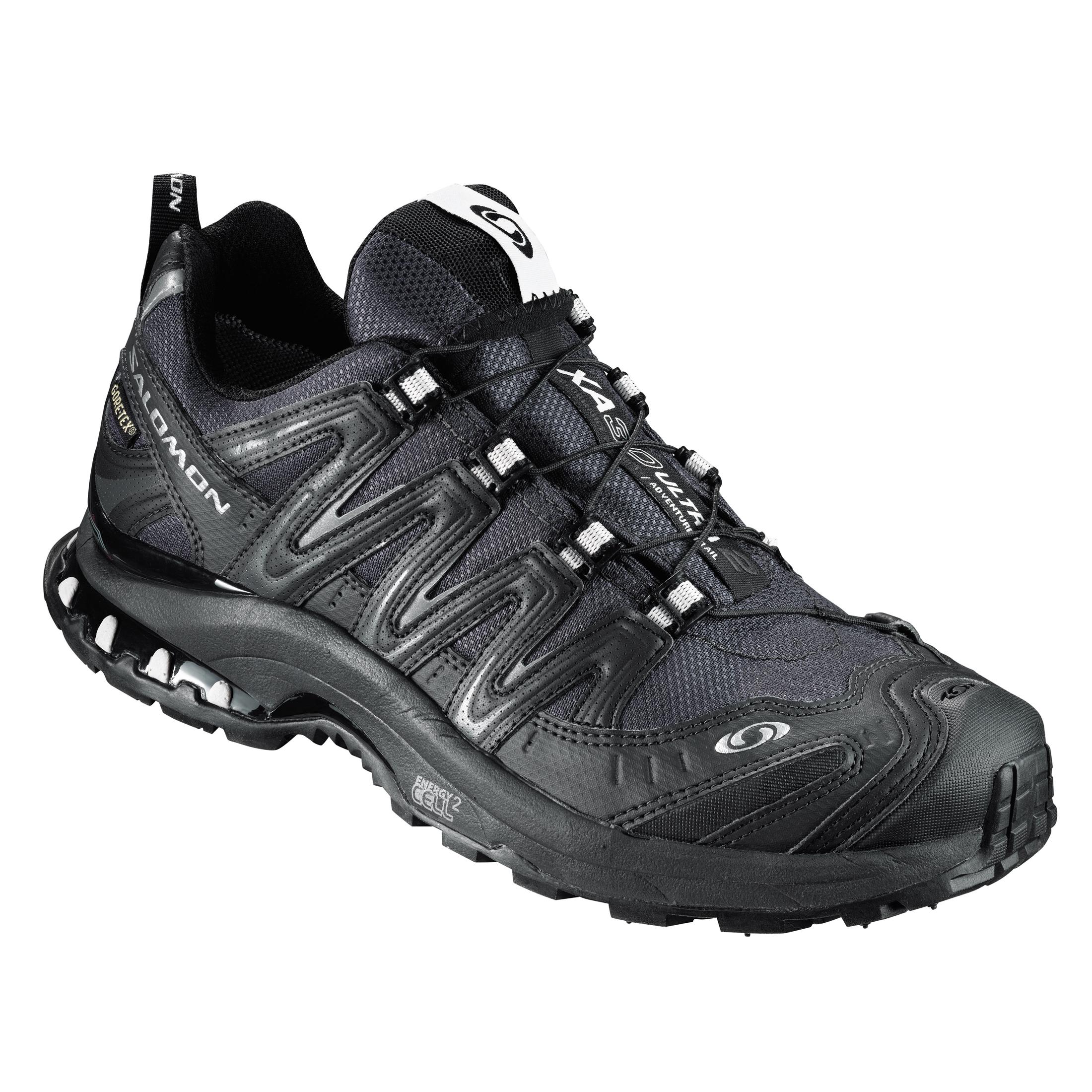 ab959016a Salomon XA PRO 3D Ultra 2 GTX pánská krosová obuv černá   Sport ...