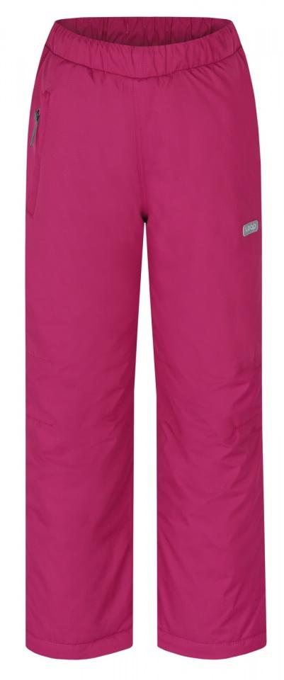 25f777c07 Loap Odyn dětské lyžařské kalhoty růžová   Sport & Fashion Šárka