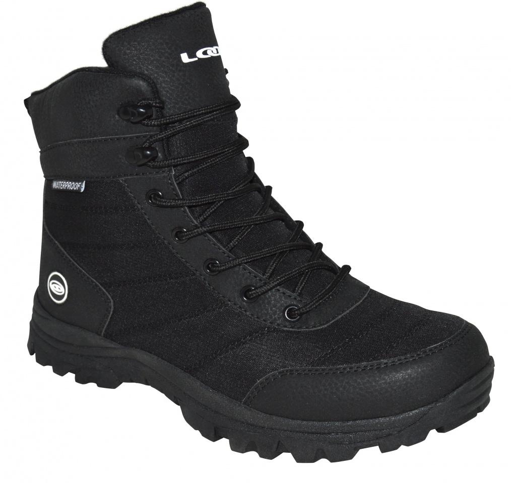 a619bc8beb91 Loap Tribe pánská zimní obuv