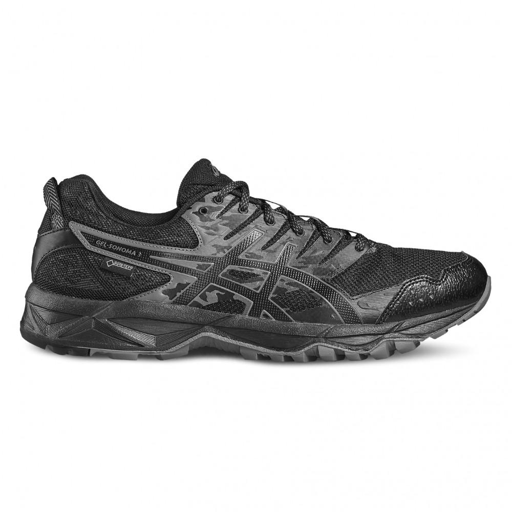 Asics Gel-Sonoma 3 GTX běžecká trailová obuv pánská b6ff050081