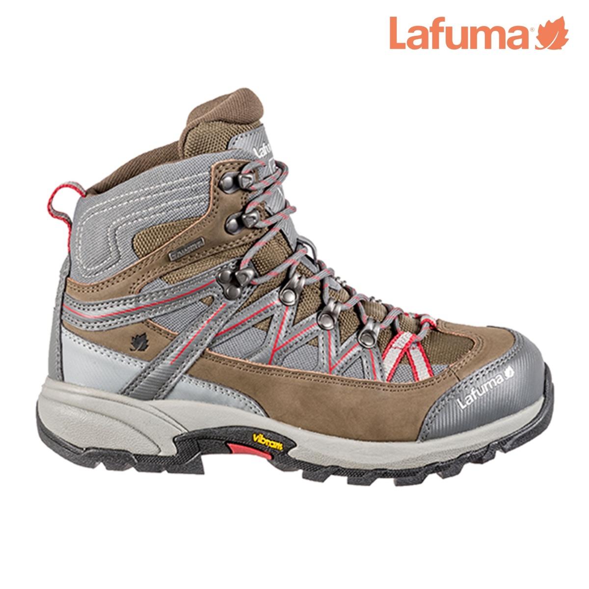 Lafuma Atakama II ld dámská treková obuv major brown barn  5c9669eaed