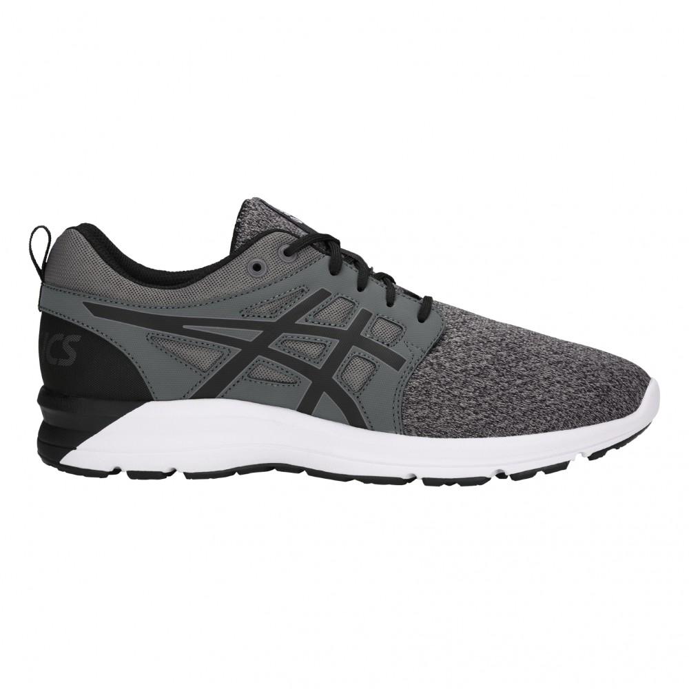 a3772c3e569 Asics Gel-Torrance pánská běžecká obuv černá bílá