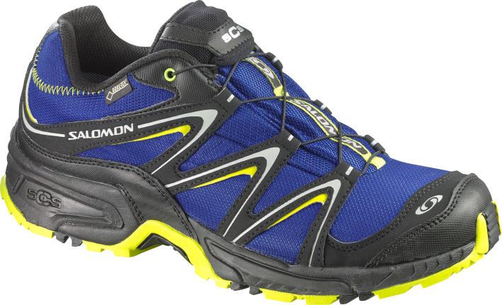 Salomon Volcano GTX trailová běžecká pánská obuv  cf757c63b3