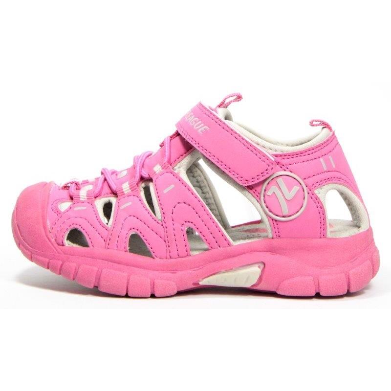 7215c0aead06 Acer dětské sandály L51 159-049 růžová