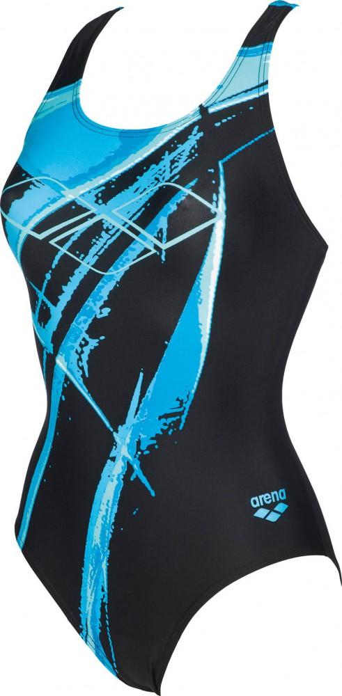 41b3ffaa123 Arena Backjump dámské celkové sportovní plavky
