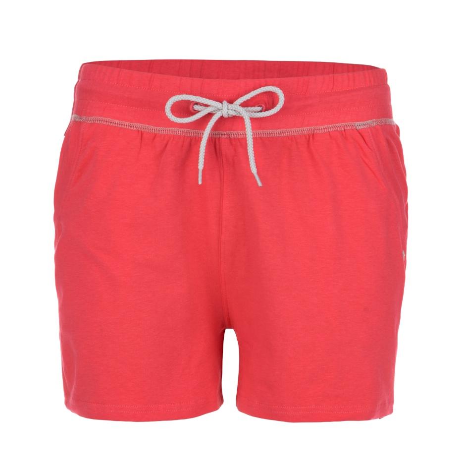 b92ff9a5734 Loap Bilie dámské šortky červená empty