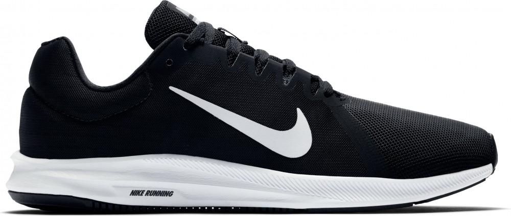 Nike Downshifter 8 pánská běžecká obuv černá empty e0145197a3