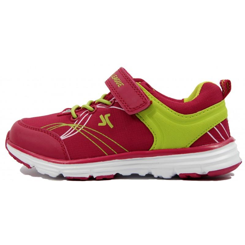 397974faae9 Junior League dětská sportovní obuv empty