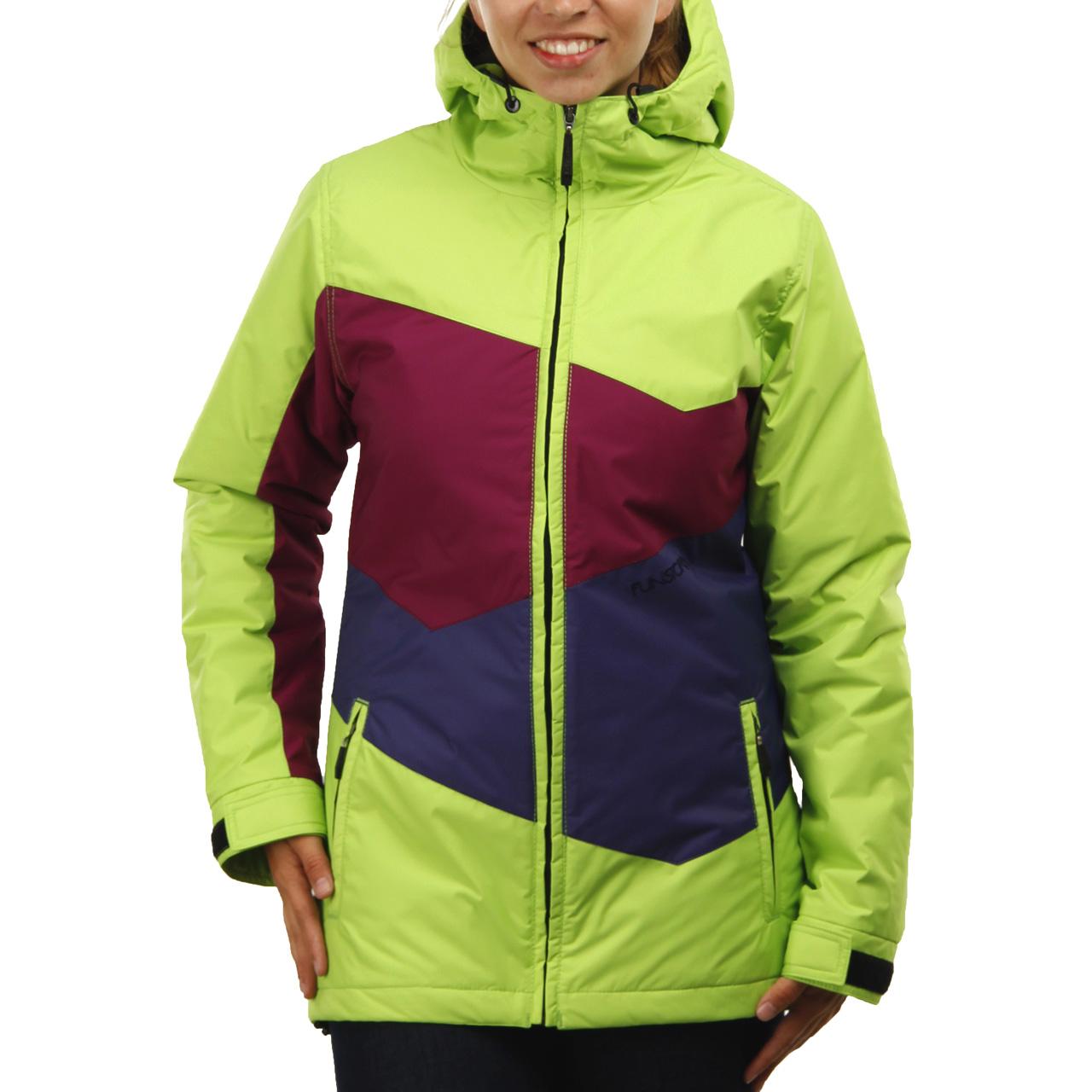 Funstorm JGO-54502 Vinstra dámská zimní bunda empty dbe9d846b0