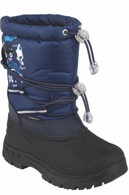 Loap Astray dětská zimní obuv vel. a4484e1014