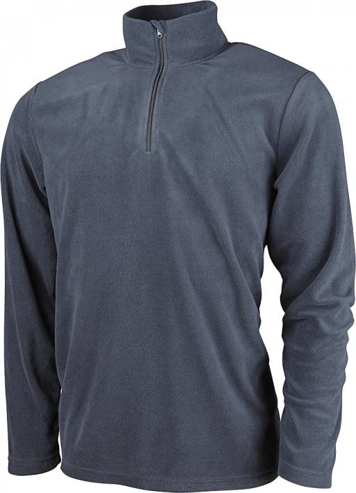 Stuf Zone fleece se zipem