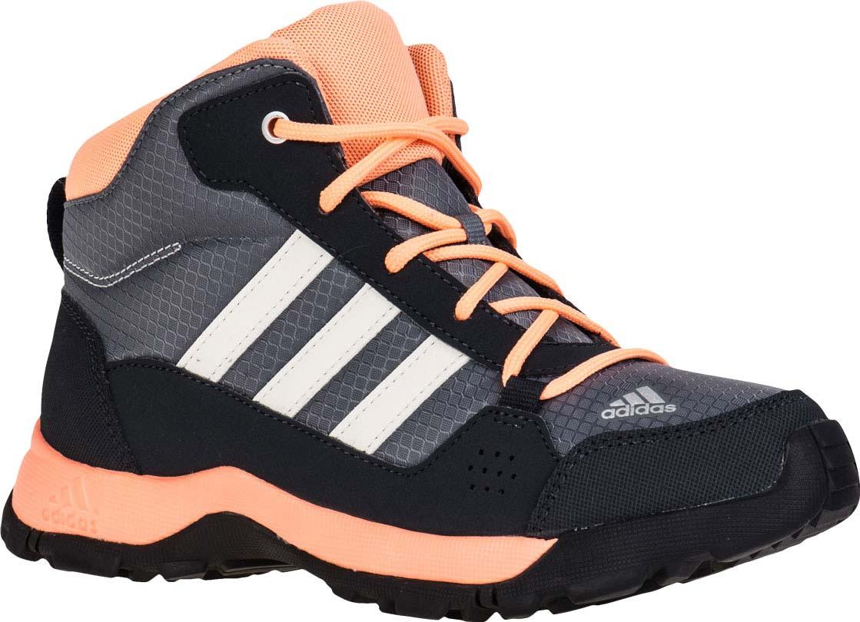 Adidas Hyperhiker dětská turistická obuv empty c943caea75