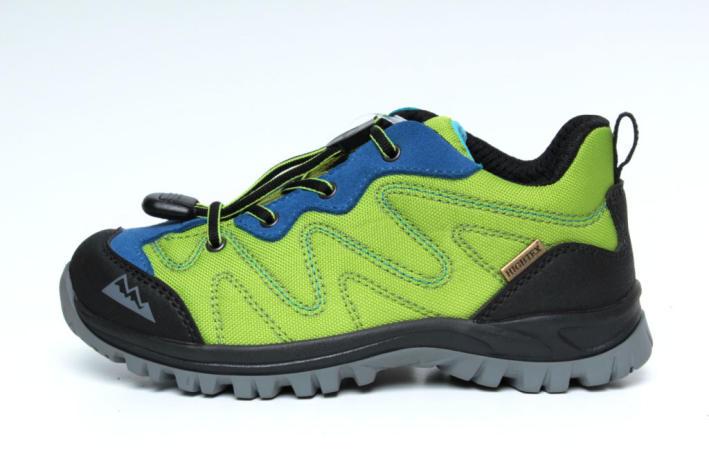 High Colorado Kinai dětská trekingová obuv vel. 5b2e5898e7