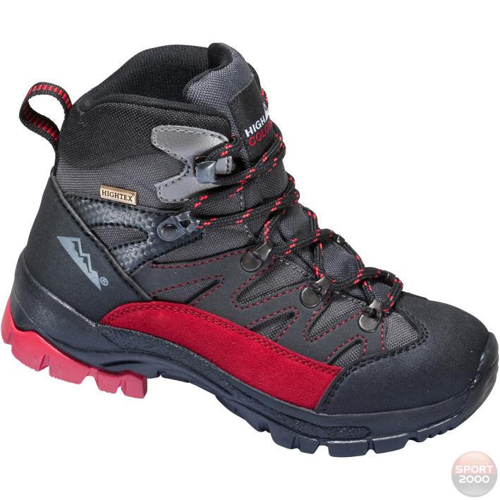 High Colorado Stone Kid dětská treková obuv do vel. e8da360c71