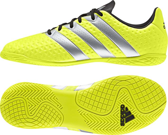 Adidas ACE 16.4 IN junior sálová kopačka empty 515faee4fe