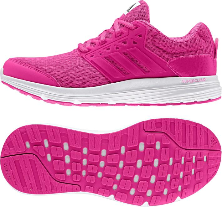 Adidas Galaxy 3 dámská běžecká obuv empty 20d01d1749