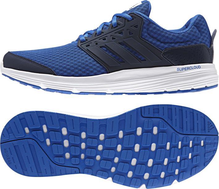Adidas Galaxy 3 pánská běžecká obuv empty 0716f727e7