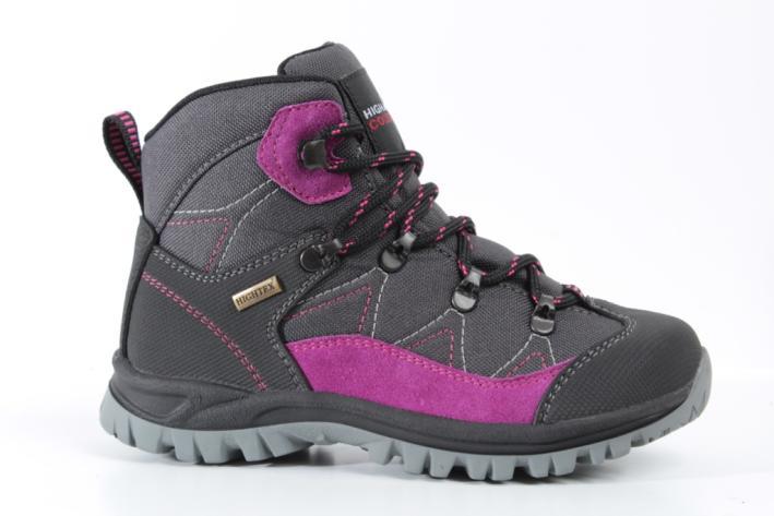 High Colorado Trek Lite dětská treková obuv fuchsie modrá vel. 26-35 empty 5df6582d5d
