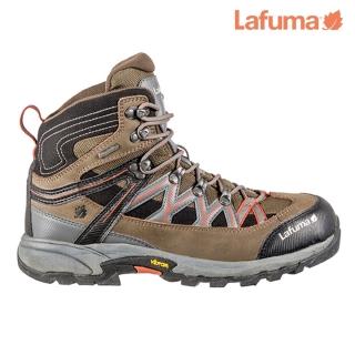 Lafuma Atakama II M pánská treková obuv major brown brick 9cc94b5172