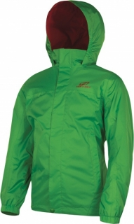 Hannah Supply jr dětská bunda classic green