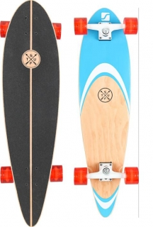 Stug Hawaii longboard